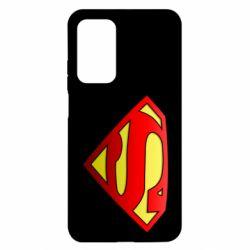 Чехол для Xiaomi Mi 10T/10T Pro Superman Logo
