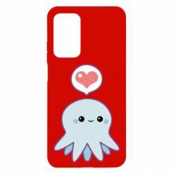 Чехол для Xiaomi Mi 10T/10T Pro Sweet Octopus