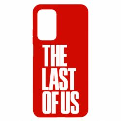 Чохол для Xiaomi Mi 10T/10T Pro The Last of Us