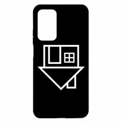Чехол для Xiaomi Mi 10T/10T Pro The Neighbourhood Logotype