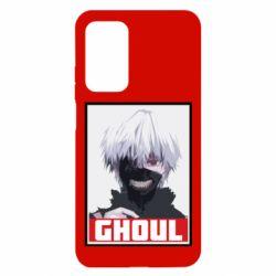 Чехол для Xiaomi Mi 10T/10T Pro Tokyo Ghoul portrait