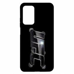 Чехол для Xiaomi Mi 10T/10T Pro UFC Art