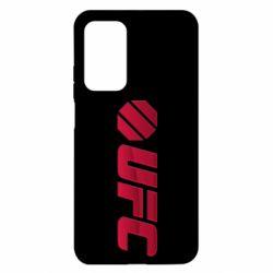 Чехол для Xiaomi Mi 10T/10T Pro UFC Main Logo