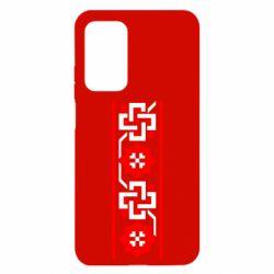 Чехол для Xiaomi Mi 10T/10T Pro Украiiнський орнамент