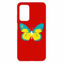 Чехол для Xiaomi Mi 10T/10T Pro Український метелик