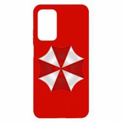 Чохол для Xiaomi Mi 10T/10T Pro Umbrella Corp Logo