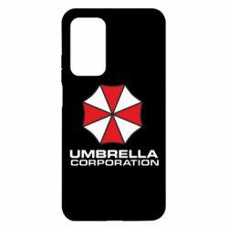 Чехол для Xiaomi Mi 10T/10T Pro Umbrella