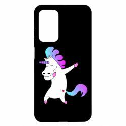 Чехол для Xiaomi Mi 10T/10T Pro Unicorn swag