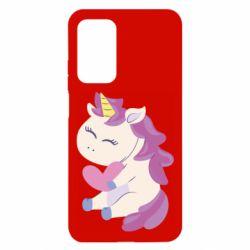Чехол для Xiaomi Mi 10T/10T Pro Unicorn with love