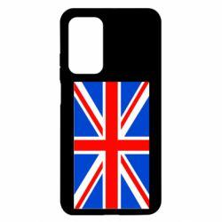 Чехол для Xiaomi Mi 10T/10T Pro Великобритания