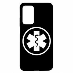 Чехол для Xiaomi Mi 10T/10T Pro Warface: medic