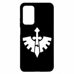 Чохол для Xiaomi Mi 10T/10T Pro Warhammer 40k Dark Angels