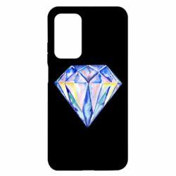 Чехол для Xiaomi Mi 10T/10T Pro Watercolor diamond