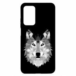 Чохол для Xiaomi Mi 10T/10T Pro Wolf Art