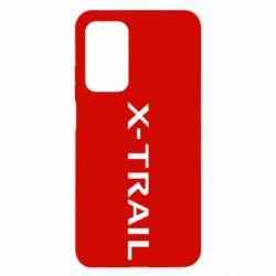 Чохол для Xiaomi Mi 10T/10T Pro X-Trail
