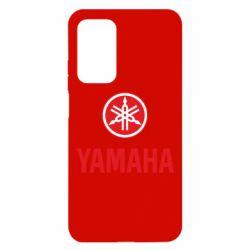 Чохол для Xiaomi Mi 10T/10T Pro Yamaha Logo(R+W)