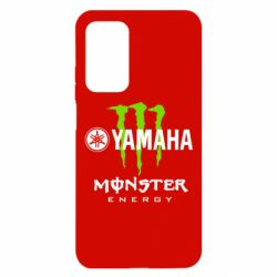 Чехол для Xiaomi Mi 10T/10T Pro Yamaha Monster Energy
