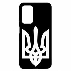 Чехол для Xiaomi Mi 10T/10T Pro Жирный Герб Украины