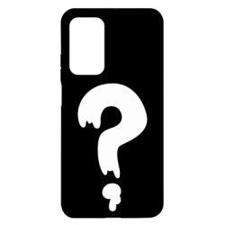 Чехол для Xiaomi Mi 10T/10T Pro Знак Вопроса