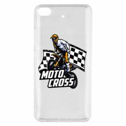 Чехол для Xiaomi Mi 5s Motocross