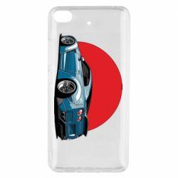 Чехол для Xiaomi Mi 5s Nissan GR-R Japan