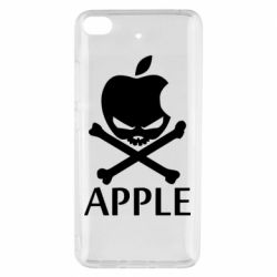 Чехол для Xiaomi Mi 5s Pirate Apple