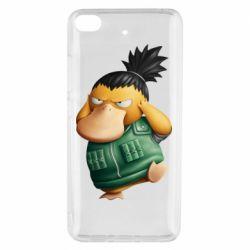 Чохол для Xiaomi Mi 5s Shikamaru Psyduck