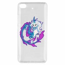 Чохол для Xiaomi Mi 5s Sisu Dragon Art