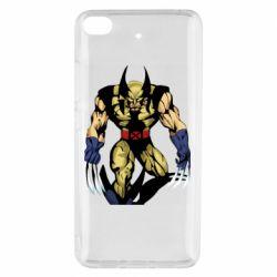 Чохол для Xiaomi Mi 5s Wolverine comics