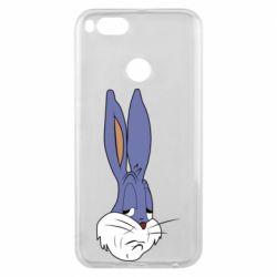 Чохол для Xiaomi Mi A1 Bugs Bunny Meme Face