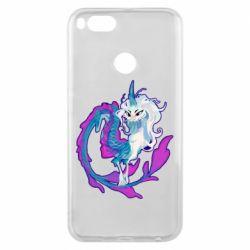Чохол для Xiaomi Mi A1 Sisu Dragon Art