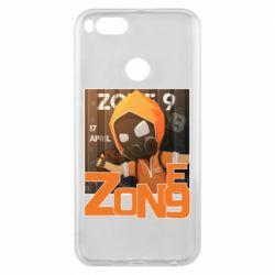 Чохол для Xiaomi Mi A1 Standoff Zone 9
