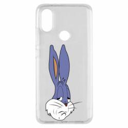 Чохол для Xiaomi Mi A2 Bugs Bunny Meme Face