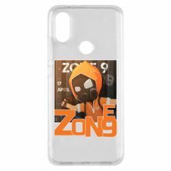 Чохол для Xiaomi Mi A2 Standoff Zone 9