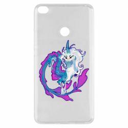 Чохол для Xiaomi Mi Max 2 Sisu Dragon Art