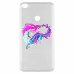 Чохол для Xiaomi Mi Max 2 Sisu Water Dragon