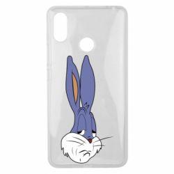 Чохол для Xiaomi Mi Max 3 Bugs Bunny Meme Face