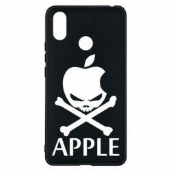 Чехол для Xiaomi Mi Max 3 Pirate Apple