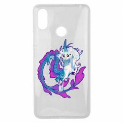 Чохол для Xiaomi Mi Max 3 Sisu Dragon Art