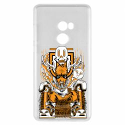 Чехол для Xiaomi Mi Mix 2 Deer On The Throne