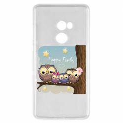 Чехол для Xiaomi Mi Mix 2 Happy family