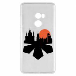 Чохол для Xiaomi Mi Mix 2 Kiev city of chestnuts