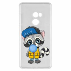Чехол для Xiaomi Mi Mix 2 Little raccoon