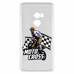 Чехол для Xiaomi Mi Mix 2 Motocross