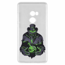 Чехол для Xiaomi Mi Mix 2 Plague Doctor
