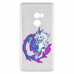 Чохол для Xiaomi Mi Mix 2 Sisu Dragon Art