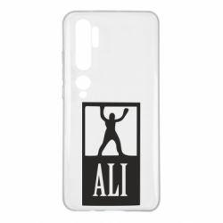Чохол для Xiaomi Mi Note 10 Ali