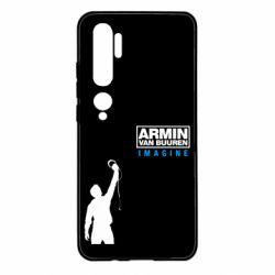Чехол для Xiaomi Mi Note 10 Armin Imagine