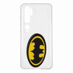 Чохол для Xiaomi Mi Note 10 Batman 3D