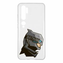 Чохол для Xiaomi Mi Note 10 Batman Armoured